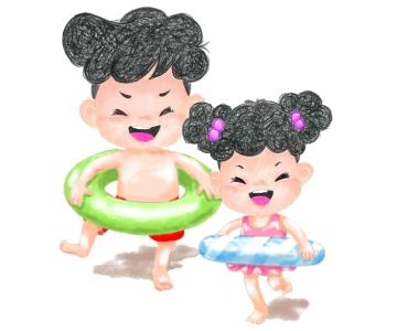 「童趣在家小玩意」譜出親子情 (第三篇)